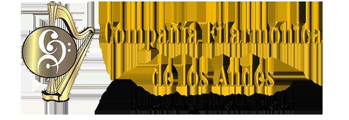 LOGO - FILARMONICA DE LOS ANDES.